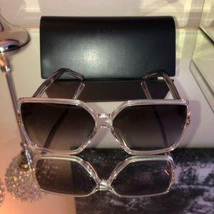 Brand New Authentic YSL Sunglasses